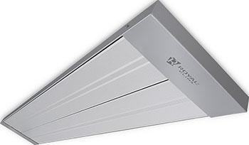Инфракрасный обогреватель RoyalClima RIH-R 2000 S инфракрасный обогреватель royal clima rih r800g raggio 800 вт серый
