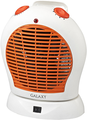 Тепловентилятор Galaxy GL 8175 тепловентилятор galaxy gl 8171