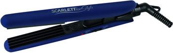 Щипцы для укладки волос Scarlett SC-HS 60601 щипцы для укладки волос scarlett sc hs 60047