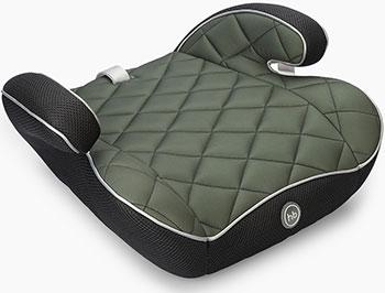 Автокресло Happy Baby ''RIDER'' DARK GREEN стул для кормления happy baby berny v2 dark green