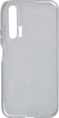 Чехол (клип-кейс) Red Line iBox Crystal для Huawei Honor 20 Pro (прозрачный) клип кейс gresso mer для honor view 20 чёрный