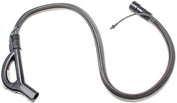 Шланг с ручкой для влажной уборки в сборе пылесоса Arnica Hydra Rain Plus/VIRA 74A7
