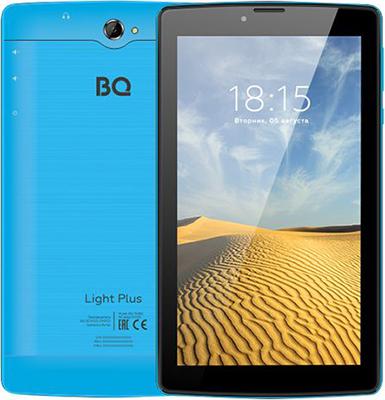 Планшет BQ 7038G Light Plus Blue
