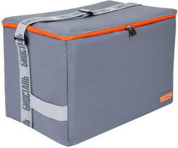 Фото - Сумка-холодильник Biostal TCP-30G-Z сумка холодильник biostal tcp 20b