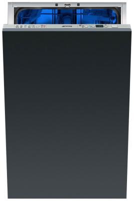 Полновстраиваемая посудомоечная машина Smeg STA 4526 недорго, оригинальная цена