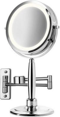 лучшая цена Косметическое зеркало с подсветкой Medisana CM 845