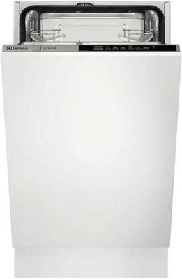 Полновстраиваемая посудомоечная машина Electrolux ESL 94510 LO martin logan classic esl 9 walnut