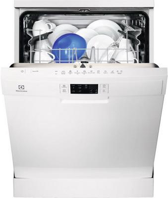лучшая цена Посудомоечная машина Electrolux ESF 9552 LOW