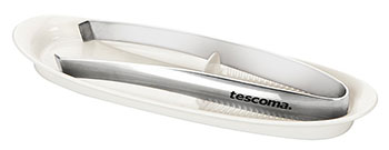 Щипцы для костей рыбы Tescoma PRESTO с миской для откладывания 420530