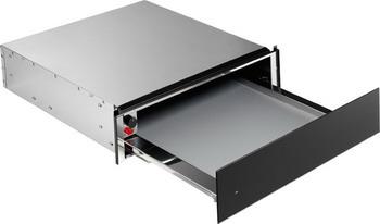Встраиваемый шкаф для подогревания посуды Electrolux EED 14700 OZ встраиваемое кофейное оборудование electrolux ebc 54524 oz