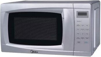 лучшая цена Микроволновая печь - СВЧ Midea EM 720 CKL-S