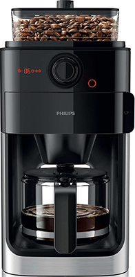 Кофемашина автоматическая Philips HD 7767/00 цена и фото