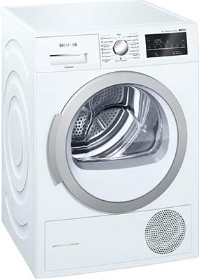 Сушильная машина Siemens WT 45 RV 20 OE стиральная машина siemens ws 12 t 540 oe