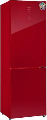 Двухкамерный холодильник Hiberg RFC-311 DX NFGR двухкамерный холодильник hiberg rfc 311 dx nfgs
