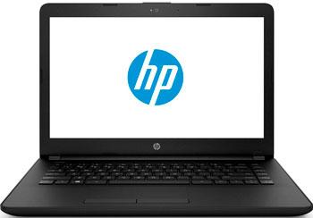 Ноутбук HP 15-db 0065 ur <4JX 41 EA> AMD A6-9225 (Jet Black)