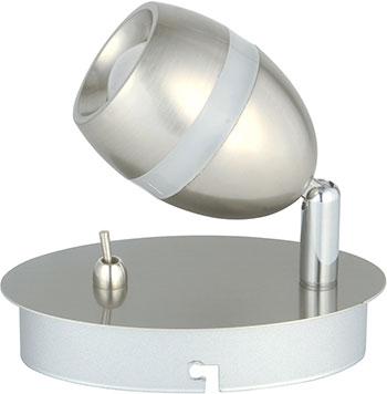 Фото - Светильник точечный DeMarkt Этингер 704022501 8*0 5W LED 220 V бра demarkt этингер 704022501