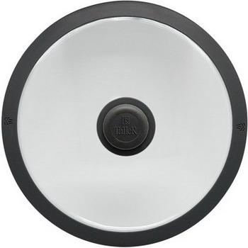 Крышка TalleR TR-8005 крышка taller tr 8001 20 см