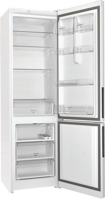 Двухкамерный холодильник Hotpoint-Ariston HDC 320 W цена и фото