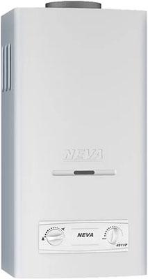 Газовый водонагреватель Neva