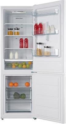 Двухкамерный холодильник Zarget ZRB 410 NFW холодильник zarget zrs 65w