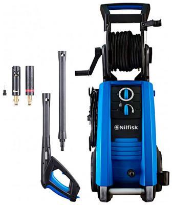 Минимойка Nilfisk E 150.2-10 H X-TRA (EU) минимойка nilfisk e 145 3 10 x tra синий
