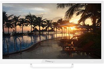 LED телевизор Prestigio PTV 24 DN 02 Z_WH_CIS