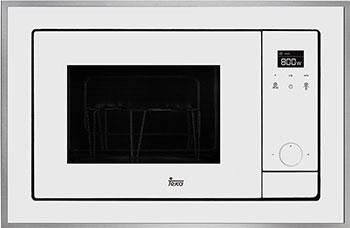 Встраиваемая микроволновая печь СВЧ Teka ML 820 BIS WH WHITE 40584203