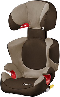Автокресло Maxi-Cosi Роди ХР 15-36 кг фикс хазелнат браун 8756397120 maxi cosi автокресло rodi air 15 36 кг maxi cosi earth brown