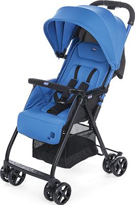 Коляска прогулочная Chicco Ohlala 2 Power Blue