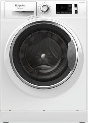 Стиральная машина Hotpoint-Ariston NLM 11 724 WC A RU цена и фото