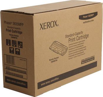 цены на Картридж Xerox 108 R 00794 Чёрный в интернет-магазинах