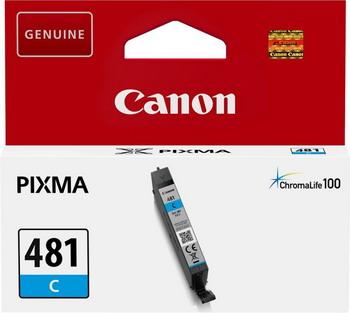 Картридж Canon CLI-481 C EMB 2098 C 001 Голубой цены онлайн