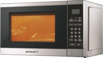Микроволновая печь - СВЧ Kraft KF 20 MW7S-300 D