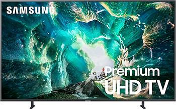 4K (UHD) телевизор Samsung UE 82 RU 8000 UXRU
