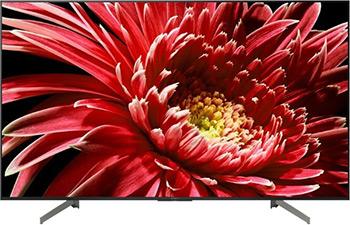4K (UHD) телевизор Sony KD-65XG8596