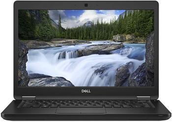 Ноутбук Dell Latitude 5490 i7 (5490-2721) черный ноутбук 16 гб оперативной памяти