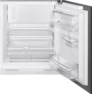 лучшая цена Встраиваемый однокамерный холодильник Smeg UD7122CSP