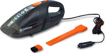 Автомобильный пылесос Daewoo Power Products DAVC 100 автомобильный пылесос daewoo power products davc 100