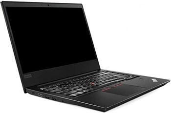 Ноутбук Lenovo ThinkPad E490 i5 (20N80019RT) Черный
