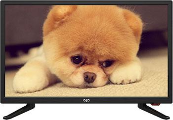 Фото - LED телевизор Olto 22T20H ноутбук lenovo thinkpad t490s intel core i5 8265u 1600 mhz 14 1920x1080 8gb 256gb ssd no dvd uhd graphics 620 wi fi bluetooth windows 10 pro