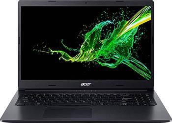 Ноутбук ACER Aspire A315-42-R48X (NX.HF9ER.019) BLACK ноутбук acer aspire e5 532 p928 1600 мгц 2 гб 500 гб dvd±rw dl