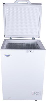 Морозильный ларь Renova FC-110C морозильник renova fc 235c
