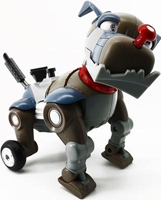 Робот Wow Wee мини собака 1145