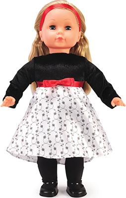 Кукла Lotus Onda Виктория 45см 18520/5 фото