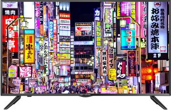 Фото - LED телевизор National NX-40TF100 телевизор national nx 32ths110 32 2019 черный