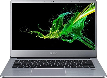 Ноутбук ACER Swift 3 SF314-58G-73BV (NX.HPKER.001) цена 2017