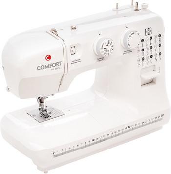 Швейная машина LEGENDA Comfort 777 белая фото