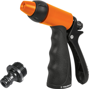 Пистолет-распылитель Truper PR-401 18480 0 pr на 100