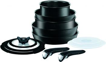 Набор посуды Tefal Ingenio Performance 12 предметов L6548672