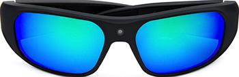 Экшн камера-очки X-TRY XTG374 UHD 4K 64 GB IGUANA